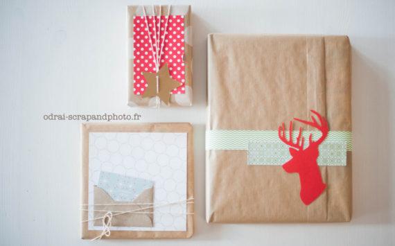 Paquets cadeaux !