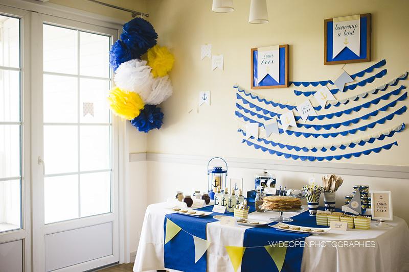 odrai-scrapandphoto.fr anniversaire marin nautical party