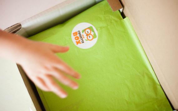 La chouette box – le tellerium