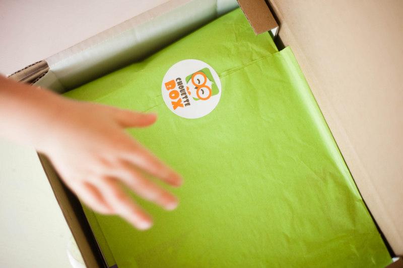 chouette box, approche montessorienne