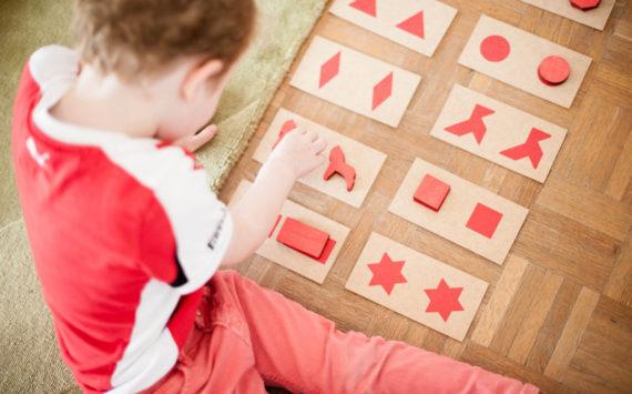 Perception tactile – perception sensorielle du toucher