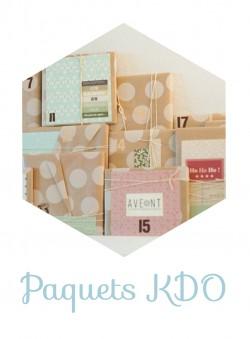Paquets KDO