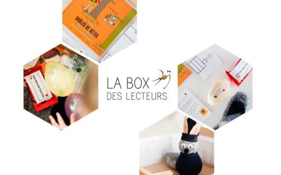 La box des lecteurs