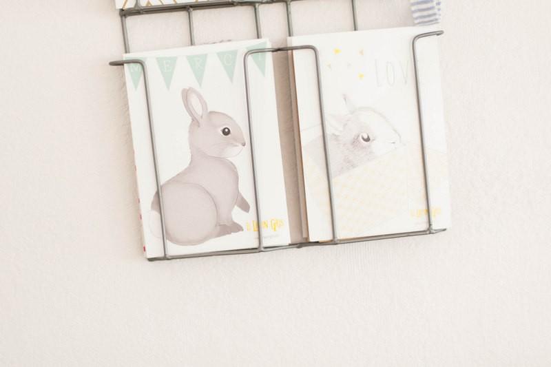le lapin gris, odrai, affiche, concours, décoration