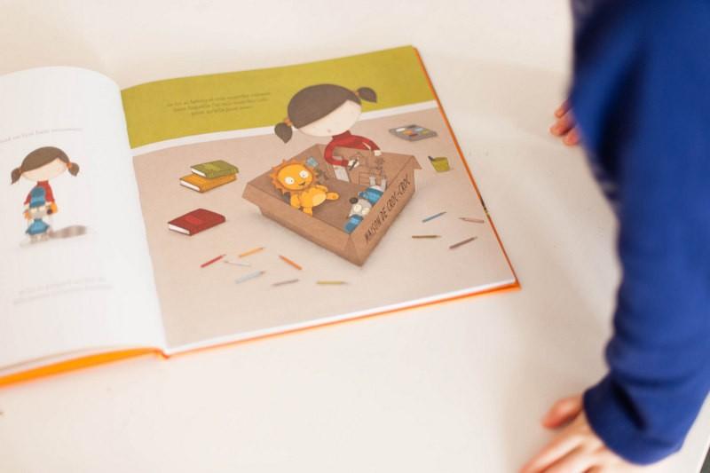 box des lecteurs, avis, test, odrai, louis, lecture enfantine