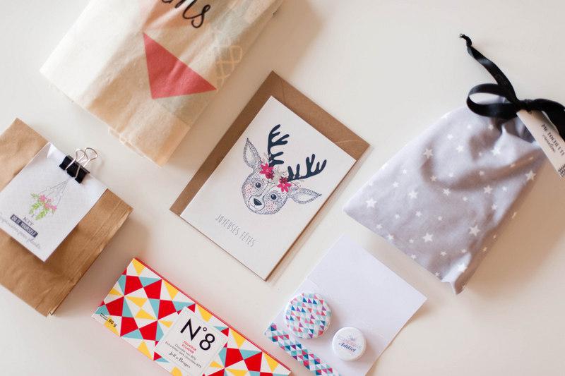 Lovely Box de Mots d'amour