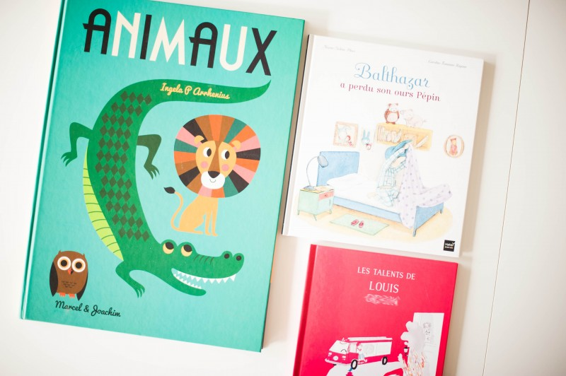 odrai-scrapandphoto.fr; livres enfant, balthazar, zébra book, cuisine, zou