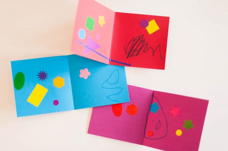 odrai-scrapandphoto.fr; carte de voeux, enfants, loisirs créatifs