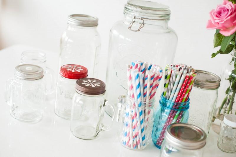odrai-scrapandphoto.fr; mason jar, américain, pailles, comptoir américain; concours