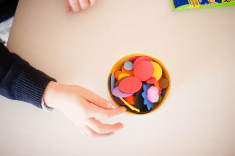 odrai-scrapandphoto.fr, handy&cie, coffret 3-6 ans, loisirs créatifs