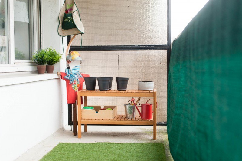odrai-scrapandphoto.fr, la box à planter, enfant, jardinage, balcon