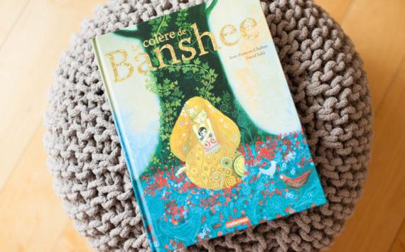 La colère de Banshee