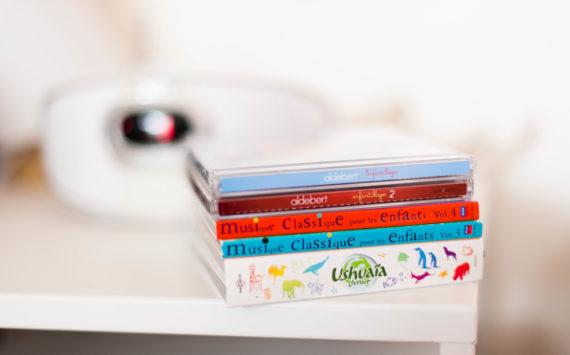 Nos disques favoris