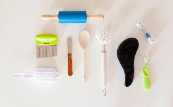 Des objets du quotidien adaptés pour les enfants avec Nomilk Today