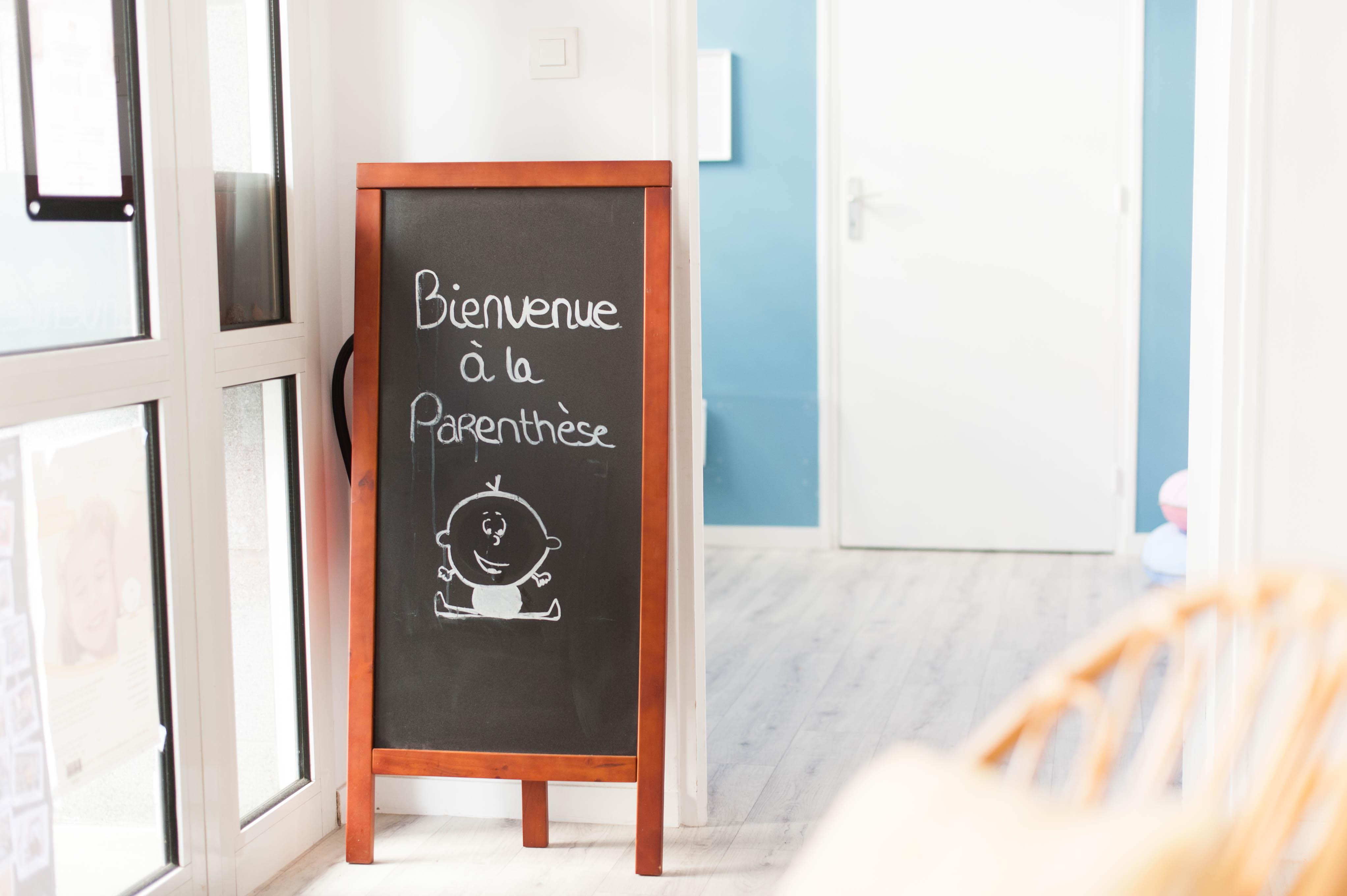 La parenthèse – Rennes