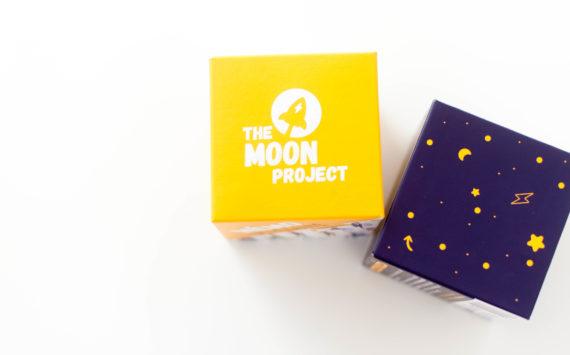 Mémo de l'égalité – les métiers – The Moon Project