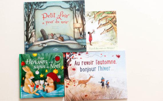 Vos conseils de pépites – livres pour enfants