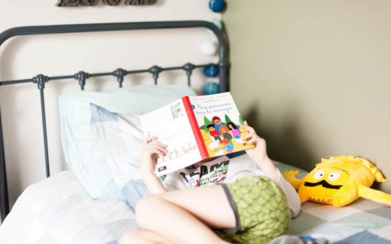Nos collections préférées de livres d'apprentissage de la lecture