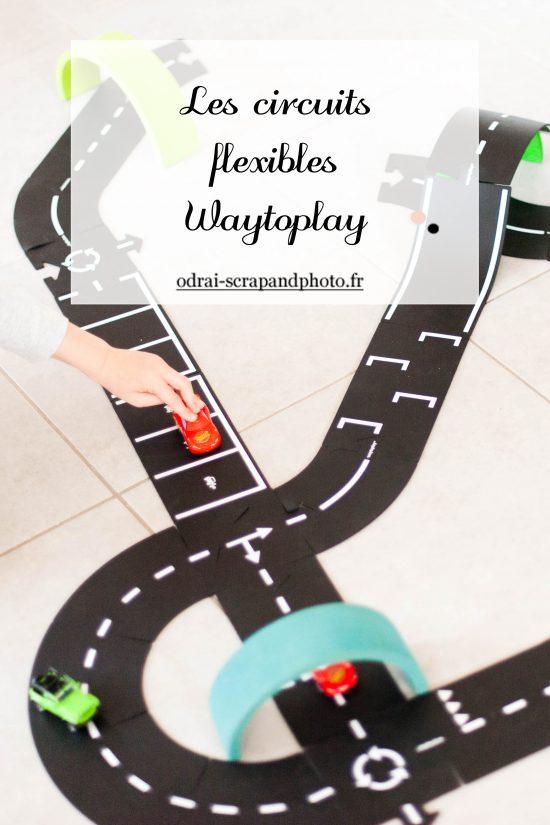 Les circuits flexibles Waytolay