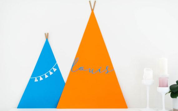 Idées DIY faciles pour un anniversaire indien