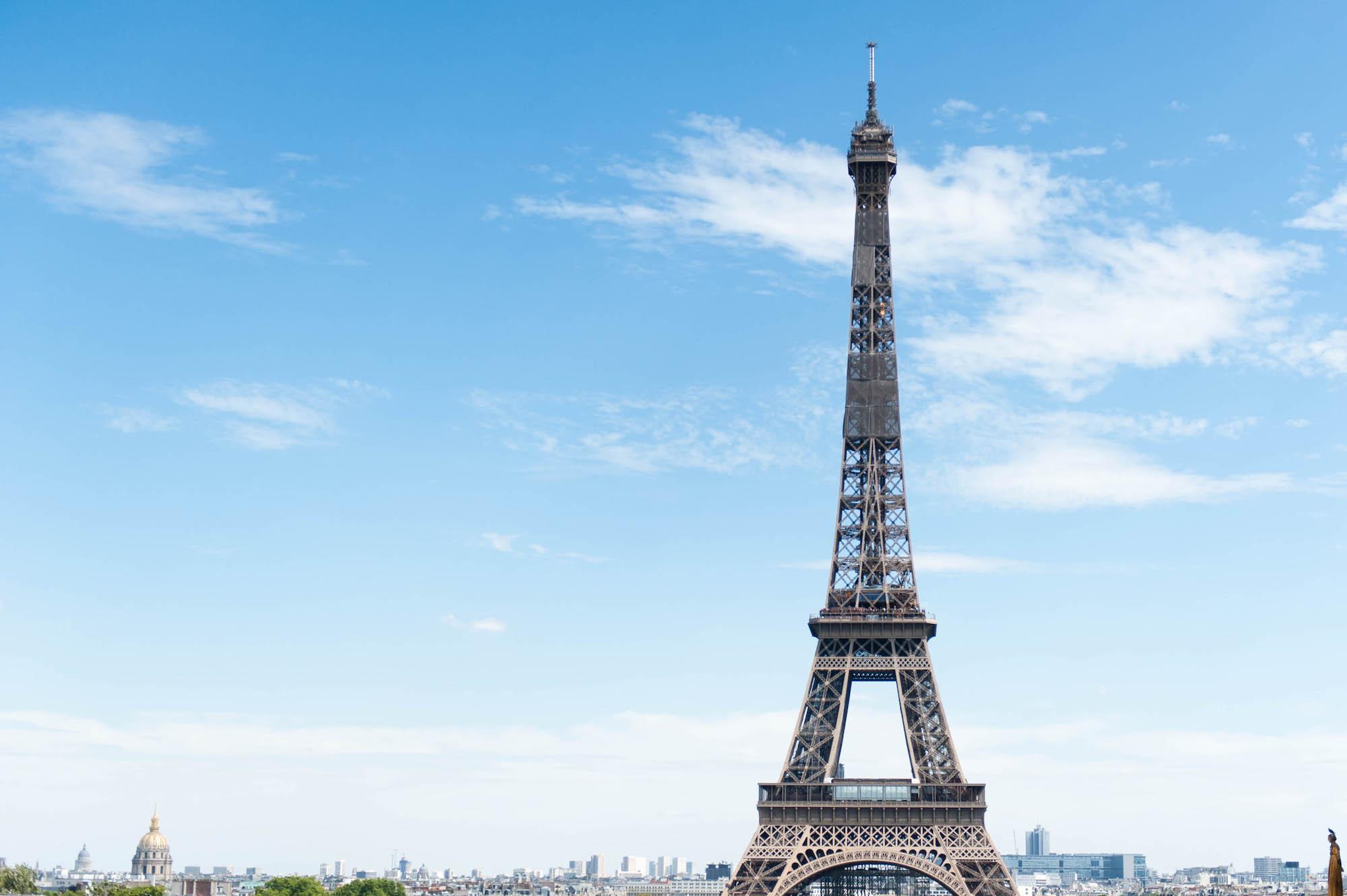 Une semaine à Paris – nos visites et avis