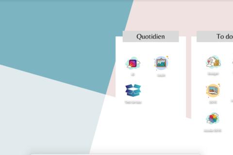 Organisation numérique