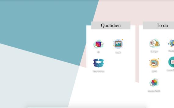 Mon organisation numérique – ordinateur, mails et photos