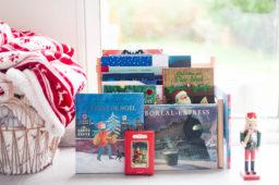 Nos 12 livres de Noël préférés