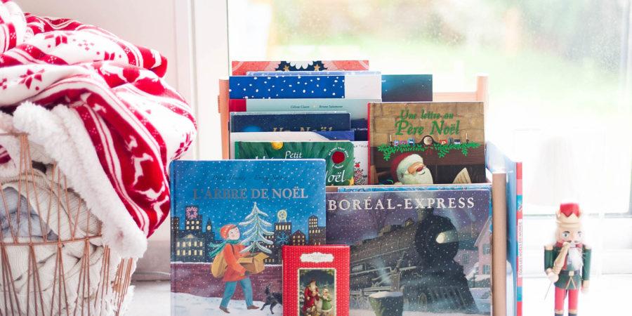 nos livres préférés de Noël