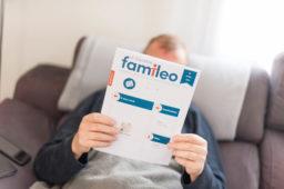 Famileo – La gazette